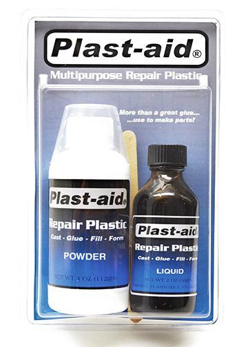 Silverwing Body Plastic Expert needed Plast10