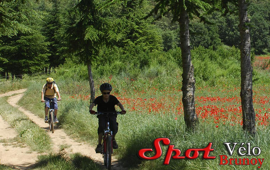 Spotvelo Brunoy - Portail Spotve10
