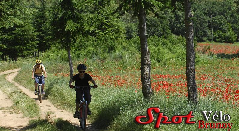 Spotvelo Brunoy - Portail Spotve12