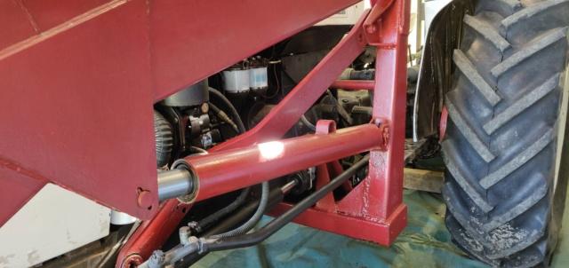 DB990 Selectan hydrauliikkavuodot Img_2014
