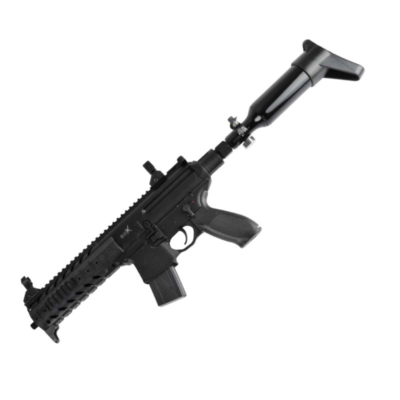 Sig Mpx conversion Hpa 88s3-h11