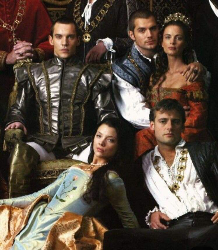 The Tudor Dynasty