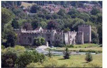 The Tudor Dynasty Receiv67