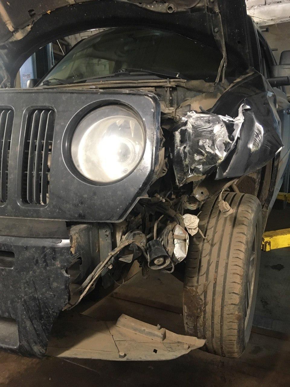 """Территория Jeep"".Запчасти Б/У, NEW, Off-road - Страница 4 59f30110"