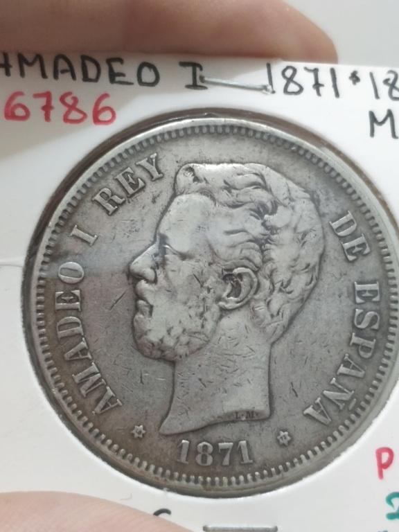5 pesetas 1871 (*18-75). Amadeo I Img_2024