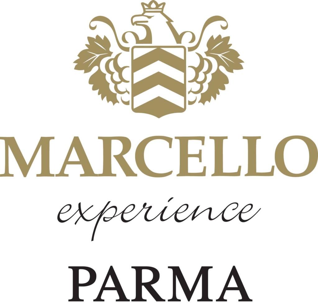 Fiera del Camper a Parma, degustazione Lambrusco e salumi tipici. Logo_m10