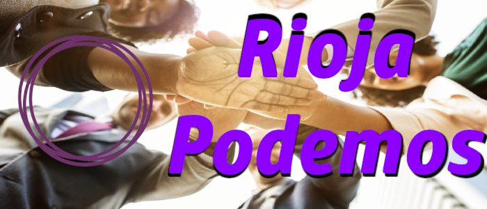 Rioja Podemos