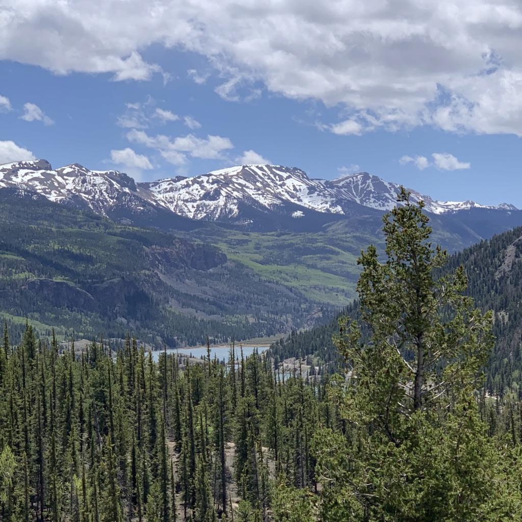 Colorado Scenic Byways 0cece410
