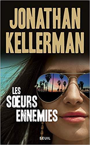 [Kellerman, Jonathan] Les Sœurs ennemies 41xi8510