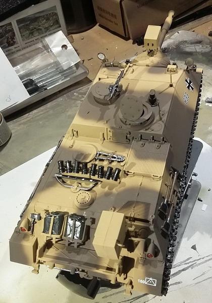 KanonenJagdPanzer (KaJaPa) 1/35 Revell 20200102