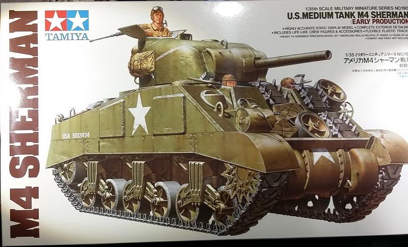 Sherman 2ème DB vs 1/35 Tamiya : j'ai besoin de vous ! 20200110
