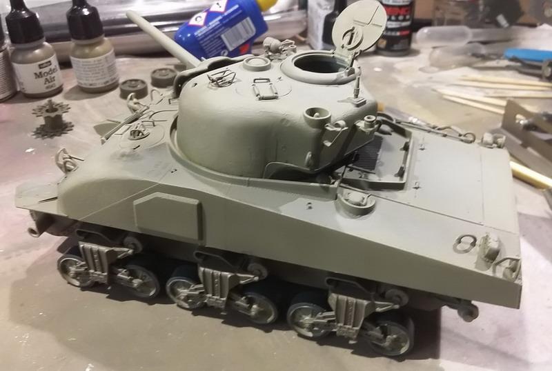 Sherman 2ème DB vs 1/35 Tamiya : j'ai besoin de vous ! - Page 7 20200151
