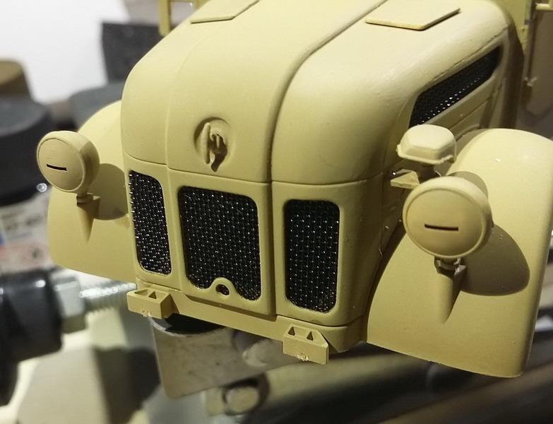Camion STEYR type 1500A/01  [Tamiya 1/35] 20200159