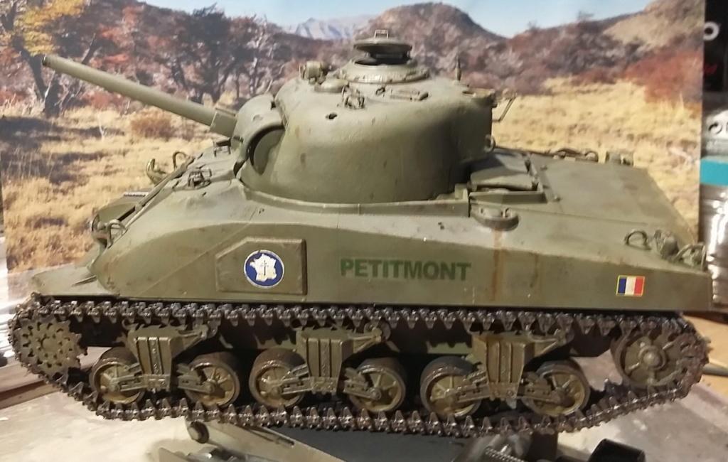 Sherman 2ème DB vs 1/35 Tamiya : j'ai besoin de vous ! - Page 7 20200231
