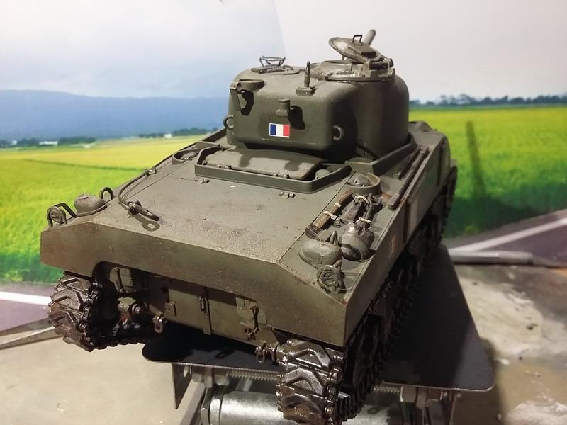 Sherman 2ème DB vs 1/35 Tamiya : j'ai besoin de vous ! - Page 7 20200233