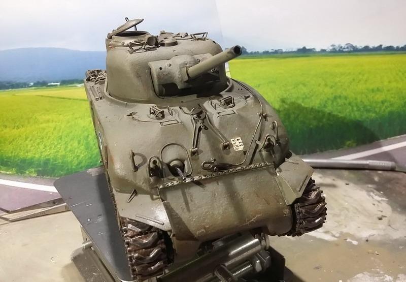 Sherman 2ème DB vs 1/35 Tamiya : j'ai besoin de vous ! - Page 7 20200236