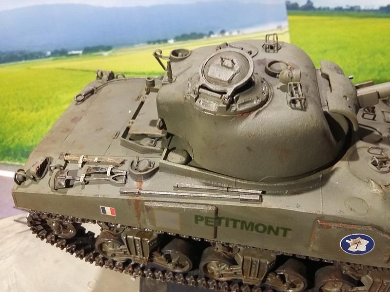 Sherman 2ème DB vs 1/35 Tamiya : j'ai besoin de vous ! - Page 7 20200238
