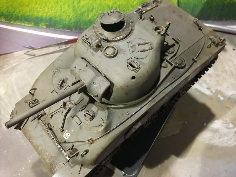 Sherman 2ème DB vs 1/35 Tamiya : j'ai besoin de vous ! - Page 7 20200239