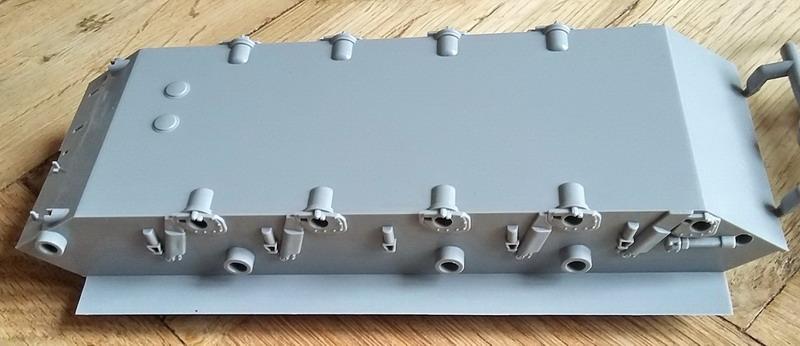 KanonenJagdPanzer (KaJaPa) 1/35 Revell 20200287