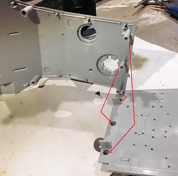 KanonenJagdPanzer (KaJaPa) 1/35 Revell 20200290