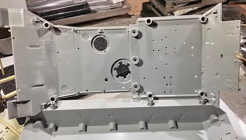 KanonenJagdPanzer (KaJaPa) 1/35 Revell 20200291