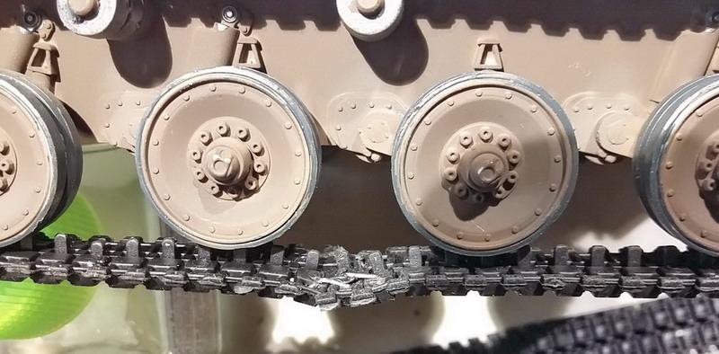 KanonenJagdPanzer (KaJaPa) 1/35 Revell 20200296