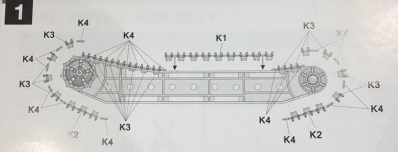 King Tiger (tourelle Porsche, full interior) [Takom 1/35 ] 20200332