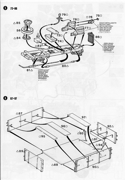 Opel Blitz 1/35ème [Italeri] File0910