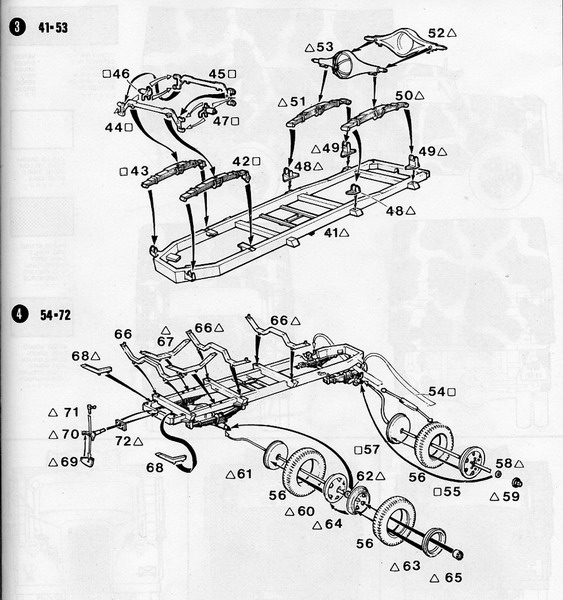Opel Blitz 1/35ème [Italeri] File0912