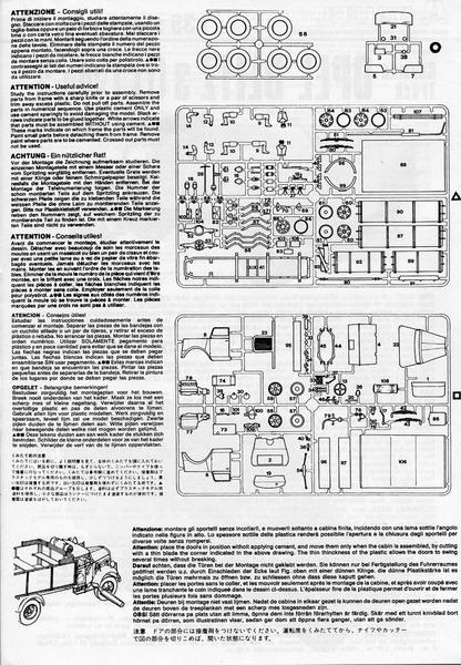 Opel Blitz 1/35ème [Italeri] File1010