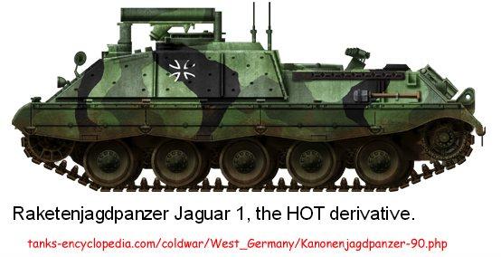 KanonenJagdPanzer (KaJaPa) 1/35 Revell Image210