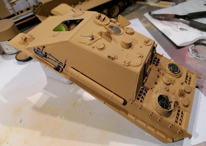 "Jagdpanther ""late version""  1/35ème [Tamiya] Img_2018"