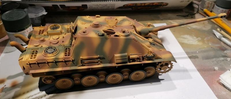 "Jagdpanther ""late version""  1/35ème [Tamiya] Img_2021"