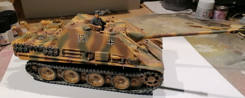 "Jagdpanther ""late version""  1/35ème [Tamiya] Img_2023"