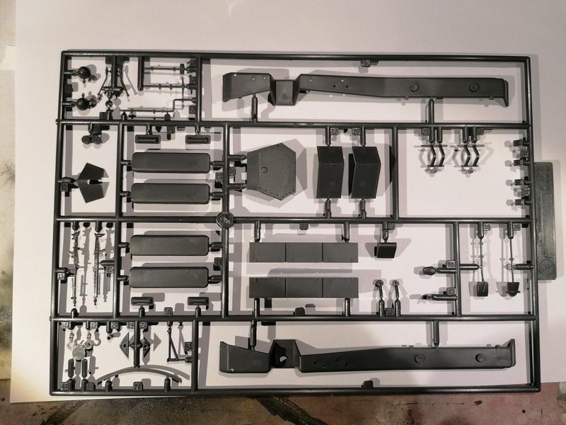 Hanomag Sd.Kfz. 251/1  - 1/35 - Tamiya Img_2094
