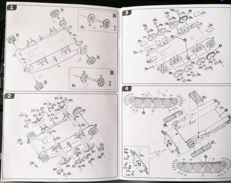 Jagdpanzer 38(t) Hetzer - 1/35 - Italeri Img_2153