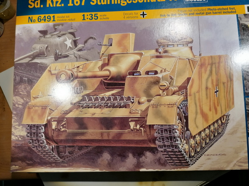 "Stug IV (""Sd.Kfz. 167 Sturmgeschütz"") - 1/35 - Italeri Img_2174"