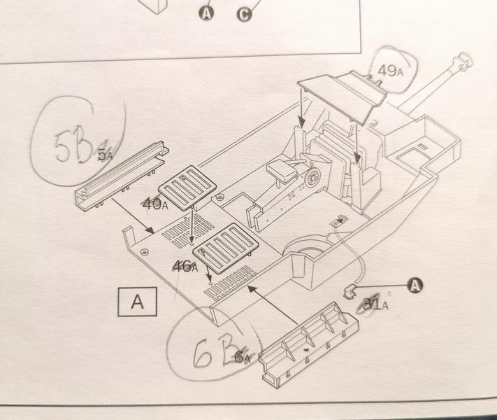 "Stug IV (""Sd.Kfz. 167 Sturmgeschütz"") - 1/35 - Italeri Img_2194"