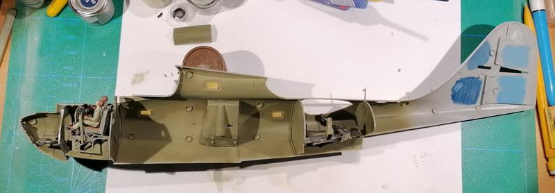 Catalina - 1/48 - Revell Img_2381