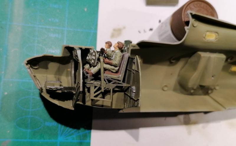 Catalina - 1/48 - Revell Img_2383
