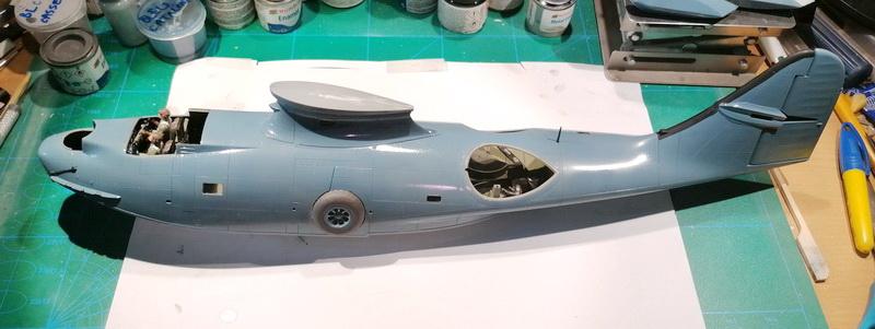 Catalina - 1/48 - Revell Img_2393