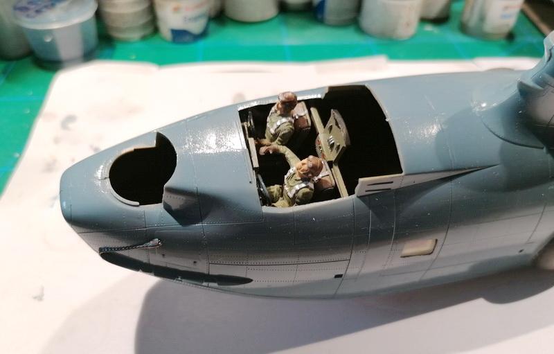 Catalina - 1/48 - Revell Img_2394
