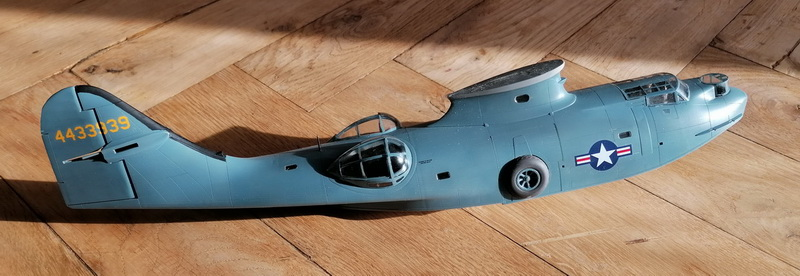 Catalina - 1/48 - Revell - Page 2 Img_2400