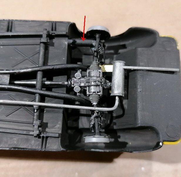 """Camionnette Mercedes 170V """"Lieferwagen"""" - 1/35ème - MiniArt - Page 2 Img_2697"""