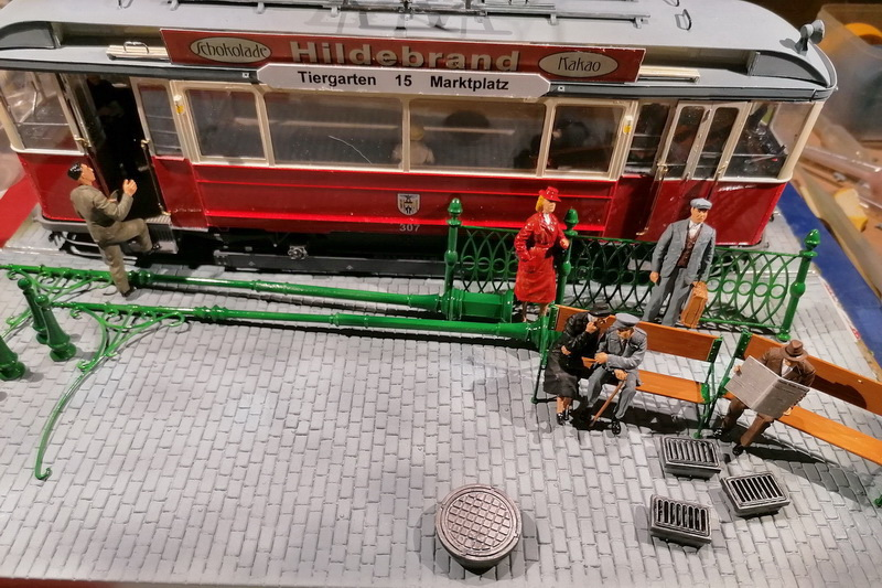European Tramcar - 1/35ème - MiniArt - Page 10 Img_2851