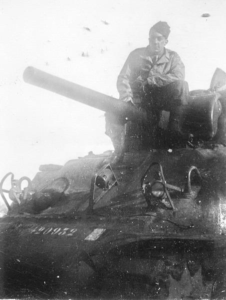 Sherman 2ème DB vs 1/35 Tamiya : j'ai besoin de vous ! - Page 3 Petitm16