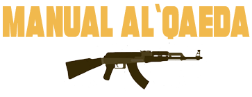 MANUAL - AL`QAEDA - TERRORISTA 810
