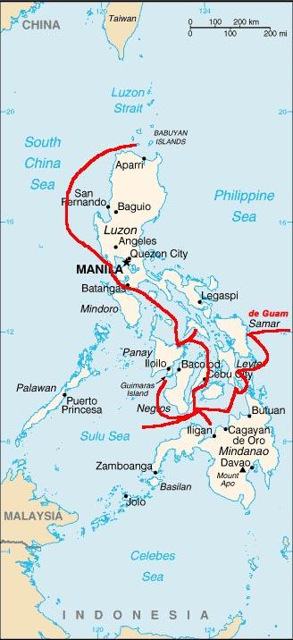 LA CONQUISTA DE LAS FILIPINAS 8c796510