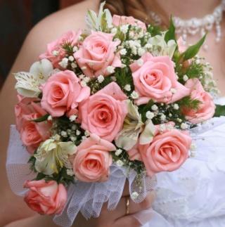 Свадебный букет Post_511