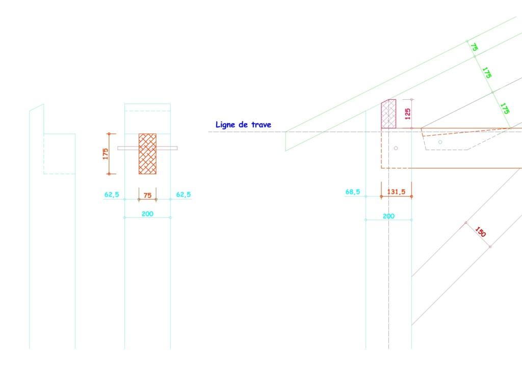 Construction d'un abri de jardin en bois Assemb10